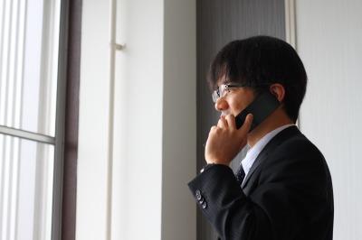 お電話又はFAX、メールにてご予約